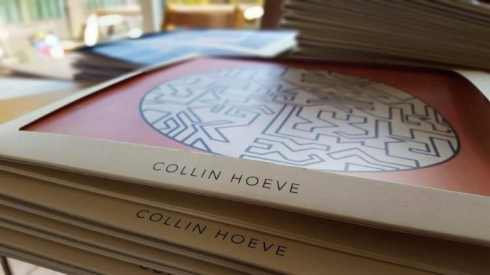 COLLIN HOEVE - LESSONS LEARNED