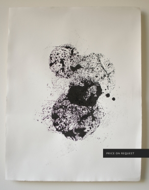 Ink Drawing 50 x 70 cm