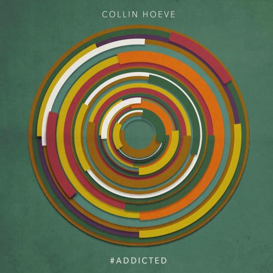 Collin Hoeve - Single Cover