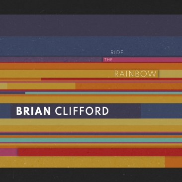 Single Cover - Brian Clifford