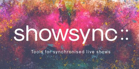 Banner - Showsync